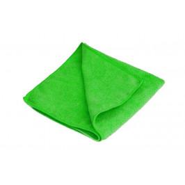 Švédská utěrka Crystal zelená Rozměr: 30 x 30 cm