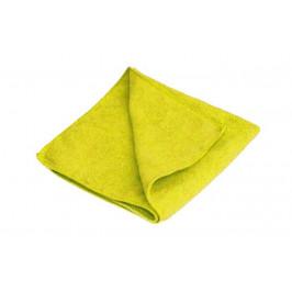 Švédská utěrka Crystal žlutá Rozměr: 30 x 30 cm
