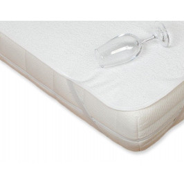 Nepropustný chránič matrace FROTÉ 160 x 200 cm