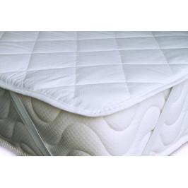 Nepropustný chránič matrace PROŠÍVANÝ na postýlku 60 x 120 cm