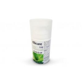Čistící gel na ruce s antibakteriální přísadou a obsahem alkoholu 50 ml