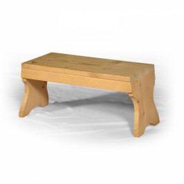Malá stolička- štokrle.