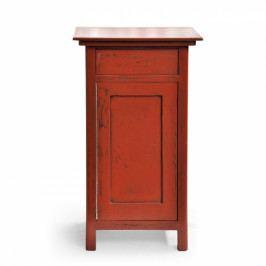 Selský noční stolek