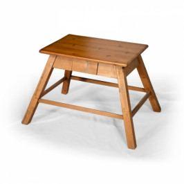 Starožitný stolek.