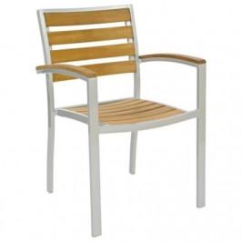 Garden Project Designová zahradní židle Tira