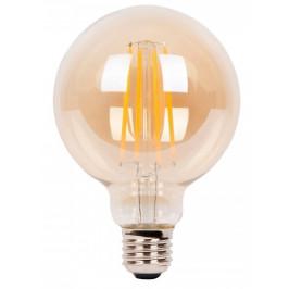 FILAMENTSTYLE Designová retro žárovka G95