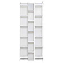Hoorns Bílá knihovna Manon 80 cm