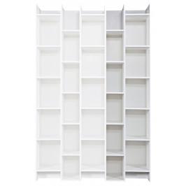 Hoorns Bílá knihovna Manon 50 cm