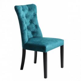 Nordic Jídelní židle Alun, modrá