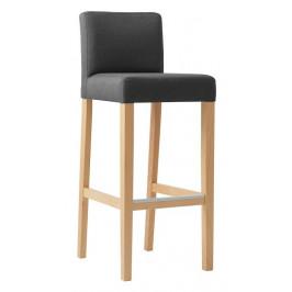 Nordic Design Barová židle Wilson 77