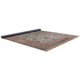 Zelený koberec DUTCHBONE Bid 200x300 cm