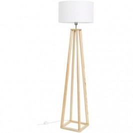 Lifelight Stojací lampa LF 18, přírodní podnož