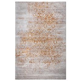 Oranžový koberec ZUIVER MAGIC 160x230 cm