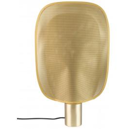 Mosazná stolní lampa ZUIVER MAI M