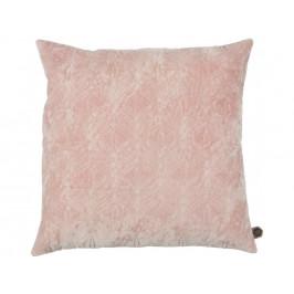 Hoorns Růžový polštář Tyga