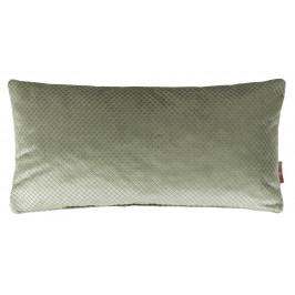 Zelený polštář DUTCHBONE Spencer
