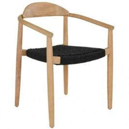Jídelní židle Nordic Living Vaasa