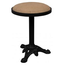 Světle hnědá stolička DUTCHBONE Mezza