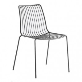 Pedrali Židle Nolita 3651,  černá