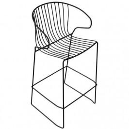 iSiMAR Barová židle Bolonia 95 cm