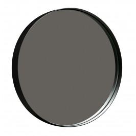 Hoorns Kovové kulaté zrcadlo Falco, O 50 cm