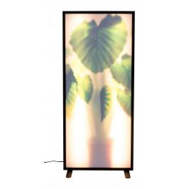 Designová stojací lampa ZUIVER GROW XXL