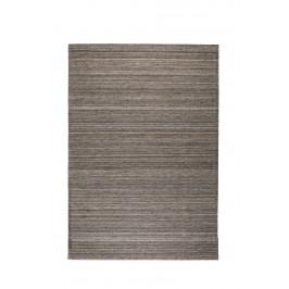 Kávově hnědý koberec ZUIVER Sanders 170x240 cm