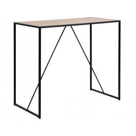 SCANDI Dubový barový stůl Darila 120 cm