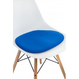 Culty Podsedák 41x36 cm, modrá