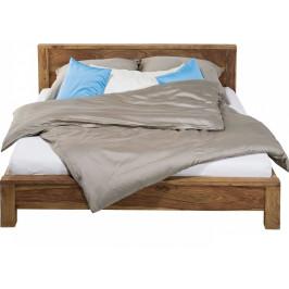 KARE DESIGN Dřevěná postel Authentico 160x200cm