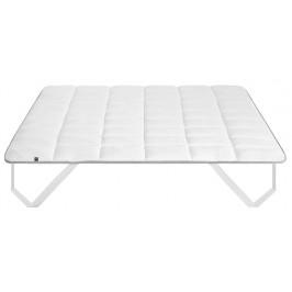 Vrchní krycí matrace na postel LaForma Freya 150x190 cm