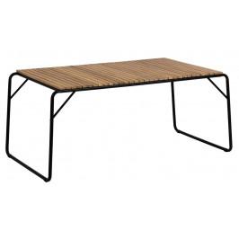 Zahradní dřevěný stůl LaForma Yukai 165x90 cm