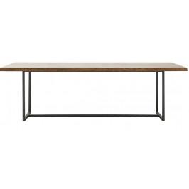 House Doctor Dřevěný mangový jídelní stůl Arnold 240 cm