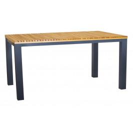Rondo Dřevěný zahradní stůl Ripper 150 x 90 cm