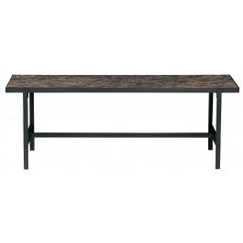 Hoorns Konferenční stolek Dable 100 cm
