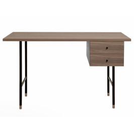 Dřevěný pracovní stůl Woodman Jugend I. 130x65 cm