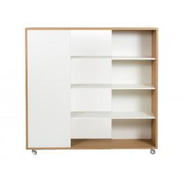 Přírodní knihovna Woodman Adala I. 148 cm