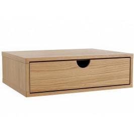 Dubový noční stolek Woodman Farsta