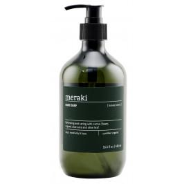 Tekuté mýdlo na ruce Meraki Harvest Moon 490 ml