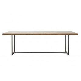 House Doctor Masivní mangový jídelní stůl Kant 240x90 cm