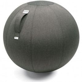 Sedací / gymnastický míč  VLUV AQVA Ø 65, tmavě hnědá SBV-007.65CH VLUV