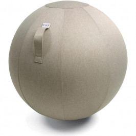 Sedací / gymnastický míč  VLUV LEIV Ø 75, béžová SBV-004.75ST VLUV