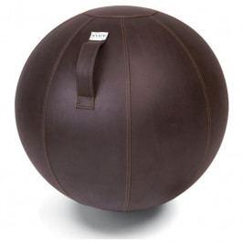 Sedací / gymnastický míč VLUV VEEL Ø 65, tmavě hnědá SBV-003.65MO VLUV