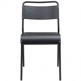 Jídelní židle Original, černá LI0112 House Doctor