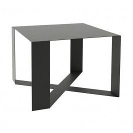 Konferenční stolek Cross, černá CROSS-B take me HOME