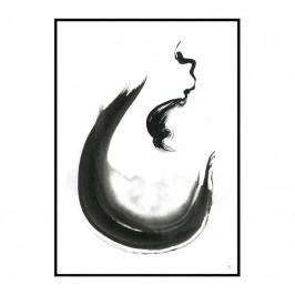 Zen obraz GRACE, 500x700 mm GRACE-500x700 Artylist
