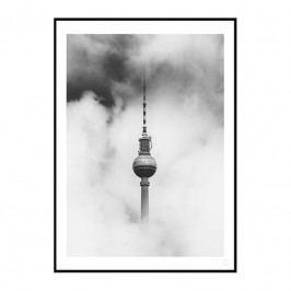Obraz - FERNSEHTURM, 500x700 mm FERN-500x700 Artylist