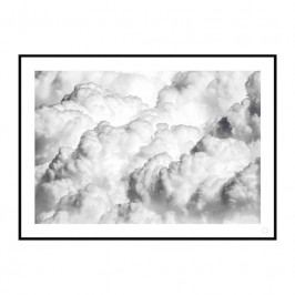 Obraz - CLOUDS, 500x700 mm CLOUDS-500x700 Artylist