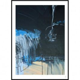 Abstraktní obraz INFINITY II., 594x841 mm INF2-594x841 Artylist