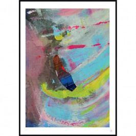 Abstraktní obraz PERSISTENCE II., 500x700 mm PERS2-500x700 Artylist